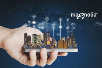 Magnolia Recognized By Gartner In The Magic Quadrant For Web Content Management