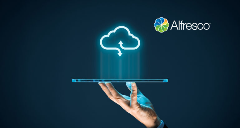 Alfresco Launches New Platform as a Service (PaaS) to Provide Customers With More Cloud Deployment Choice