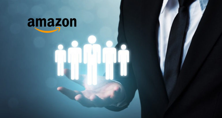 Amazon Career Day – More Than 200,000 Applications for Jobs at Amazon