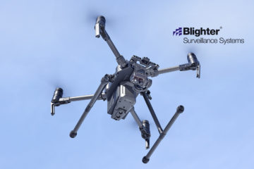 Blighter's Battle-Proven a400 Series Counter-UAV Radar Enhanced to Better Detect Low, Slow and Small Drones