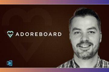 AiThority Interview with Chris Johnston, Founder and CEO at Adoreboard