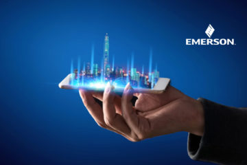Emerson Advances Digital Transformation with Industry's Most Comprehensive Operational Analytics Portfolio