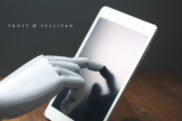 FogHorn Applauded by Frost & Sullivan for Its Cloud-Agnostic Edge AI Technologies for Manufacturing