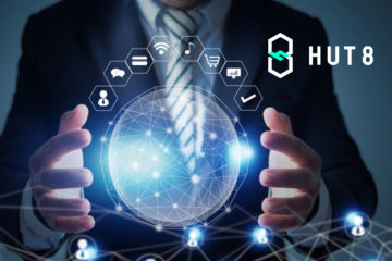 Hut 8 to Acquire Additional Data Centers Adding 13% Operational Capacity