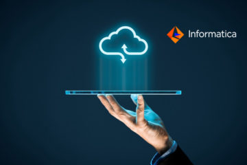 Informatica Hosts Virtual Launch Event Focused on Helping Customers Modernize and Transform Their Enterprises with AI, Data and Cloud