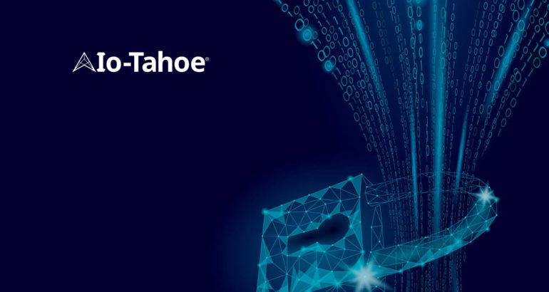 Io-Tahoe Named a Leader in the Use of AI for Data Management by Enterprise Management Associates (EMA)