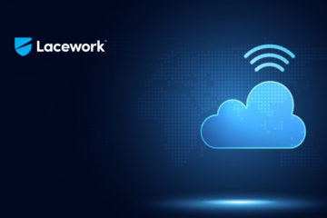 Lacework Closes $42 Million Financing Round and Adds Cloud Security Leader Andy Byron as President