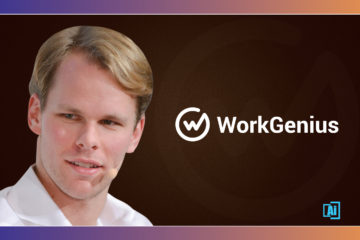 AiThority Interview with Marlon Litz-Rosenzweig, Co-Founder and CEO at WorkGenius