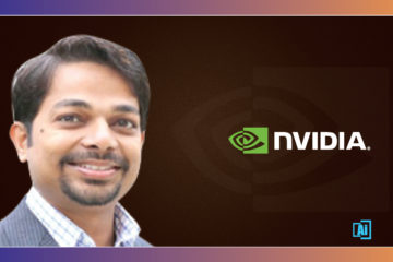 AiThority Interview with Paresh Kharya, Director- Product Marketing For Accelerated Computing at NVIDIA