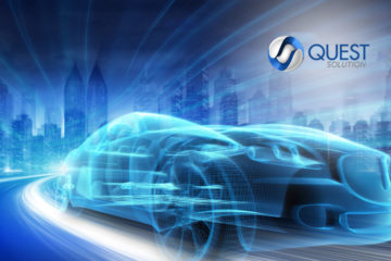 Quest's HTS Vehicle Recognition Solution Featured in Intel AI Builders Solutions Catalog