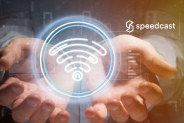 Speedcast Enhances Stena Drilling Communications Solution with Addition of Crew Wi-Fi