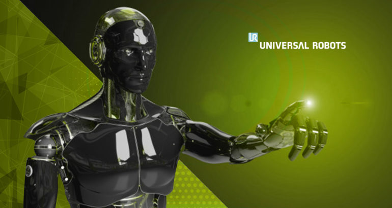 Universal Robots Launches New Heavy-Duty Payload Cobot for Collaborative Automation