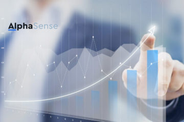 AlphaSense Announces Key Executives in Customer Success, Business Development and Marketing