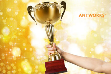 AntWorks wins Frost & Sullivan Intelligent Automation Software Technology Innovation Award