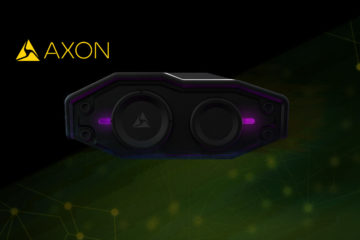 Axon Announces AI-Powered In-Car License Plate Reader System Built with Ethical Design and Privacy-Centric Framework