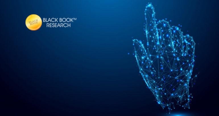 Black Book Names Nuance as #1 End-To-End Coding, Cdi, Transcription & Speech Recognition Technology Solution for Seventh Consecutive Year