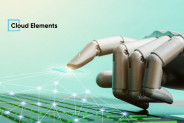 Cloud Elements Introduces Point-and-Click Software for Non-Developers to Create API Integrations
