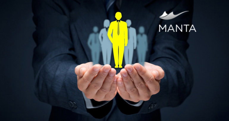 Data Lineage Company MANTA Welcomes Two New Top Executives