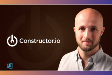 AiThority Interview with Eli Finkelshteyn, CEO and Co-Founder at Constructor.io