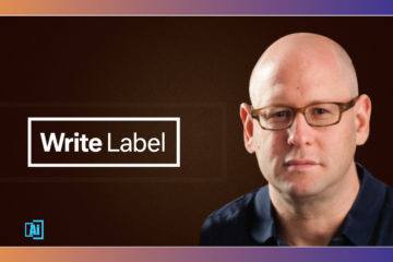 AiThority Interview with Gideon Stein, CEO at Write Label