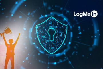 """LastPass by LogMeIn Wins """"Overall ID Management Solution of the Year"""" Award in 2019 CyberSecurity Breakthrough Awards Program"""