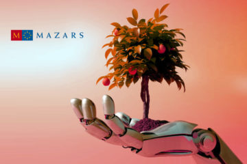 Mazars Publishes Tech Train Study Revealing Global Technological Familiarity, Investment and Implementation Levels