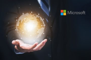 Microsoft Announces New Capabilities For a Seamless, Smart and Secure IoT World