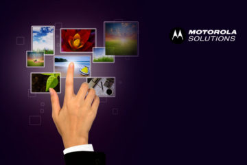 Motorola Solutions Expanded Software Suite Delivers New Broadband PTT Streaming Video, Community Engagement and Cloud-Based Records Management