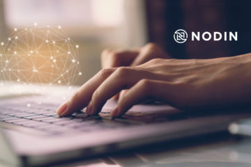Nodin Recognized as a 2019 Cool Vendor in Communications Service Provider Business Operations by Gartner