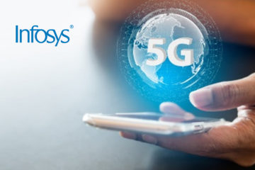 Over 50% Enterprises Believe 5G Will Help Customer Acquisition and Generate New Revenue Streams: Infosys Research