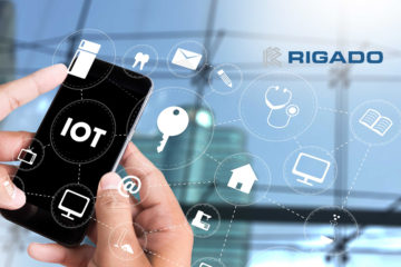 Rigado Accelerates Deployment of Enterprise Iot Solutions with Launch of Edge Connect Platform