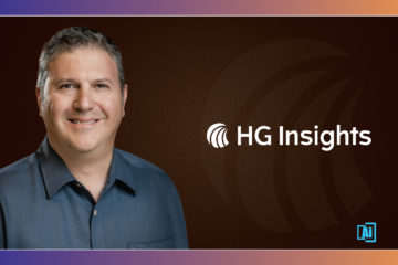 AiThority Interview with Rob Fox, CTO at HG Insights