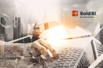 Syncfusion Releases On-Premise and Embedded Versions of Bold BI