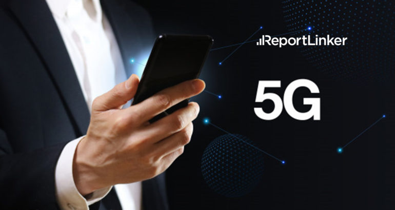 The 5G Infrastructure Market Is Estimated to Be Valued at USD 784 Million in 2019 and Is Projected to Reach USD 47,775 Million by 2027, at a Cagr of 67.1%