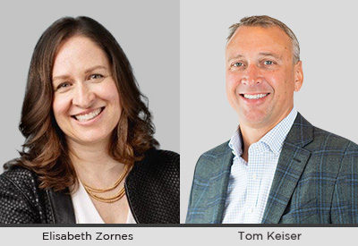AiThority Interview with Tom Keiser (Chief Operating Officer) and Elisabeth Zornes (Chief Customer Officer) at Zendesk