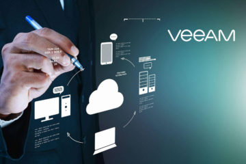 Vancouver Canucks Turns to Veeam Cloud Data Management to Optimize Fan Experience