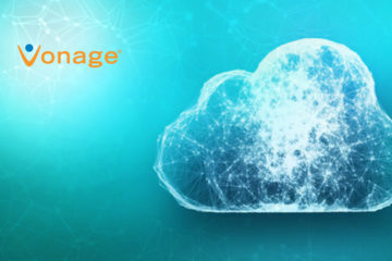 Vonage Positioned as a Leader in the 2019 IDC MarketScape for Cloud Communications Platforms