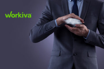 Workiva Named a Leader in Gartner's 2019 Magic Quadrant for Cloud Financial Close Solutions