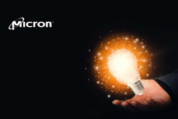 Micron Xccela Flash Adopted by Xilinx to Accelerate Performance of AI Applications