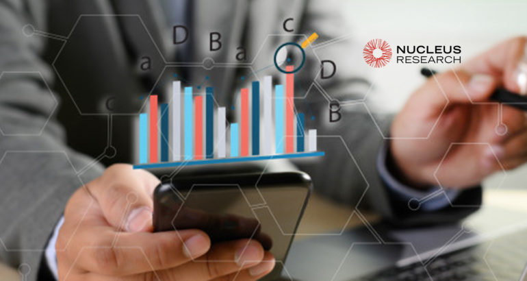 2019 Analytics Technology Value Matrix Underscores Value in AI, Self-Learning Functionality and Natural Language Interfaces
