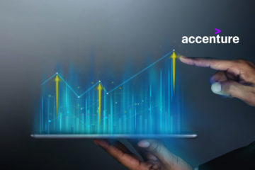 Accenture Recognized as a Leader and Positioned Highest in Everest Group's PEAK Matrix Report for Data and Analytics Service Providers