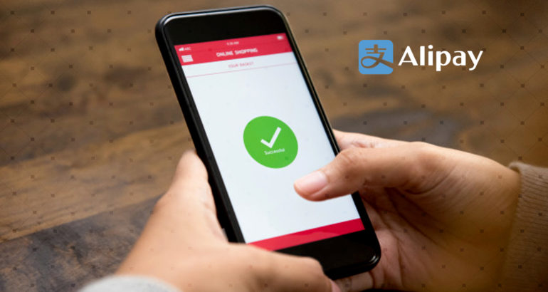 Alipay Opens up E-Wallet for Foreign Visitors in Chinac