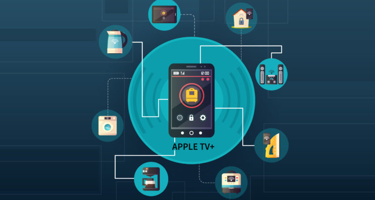 Apple TV+ Streaming Successfully on the Apple TV App in 100 Countries
