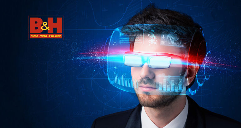 B&H Photo Video Now Carries Oculus VR Gaming Headset Systems
