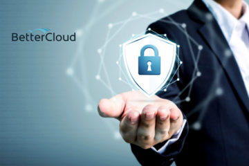 BetterCloud Granted First Patent for Managing and Securing Activity in Cloud-Based Software Services