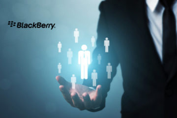 BlackBerry Secures The Modern Workforce With New Digital Workplace