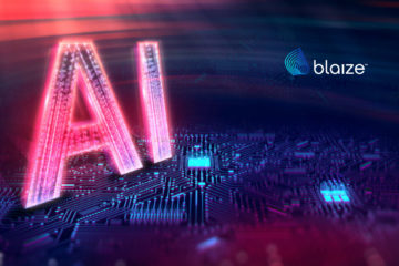 Blaize Emerges from Stealth to Transform AI Computing