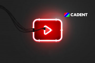 Cadent Recognized for Leadership in Addressable TV Advertising