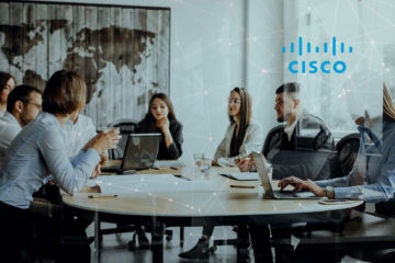 Microsoft and Cisco to Allow Interoperability Between Their Meeting Rooms; Collaborates on SD-Wan and Cloud Connectivity