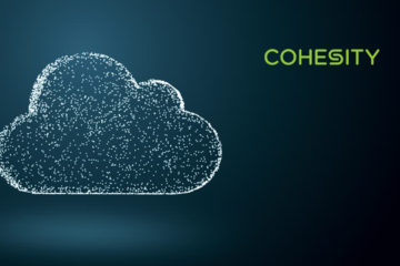 Cohesity to Showcase New Hybrid Cloud Data Management Capabilities at Microsoft Ignite That Simplify Backup and Make Data More Productive